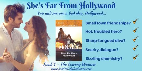 Hollywood Checklist