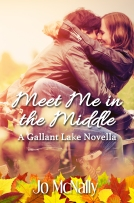 Meet Me in the Middle Cover